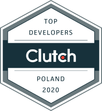 Top Developer in Poland